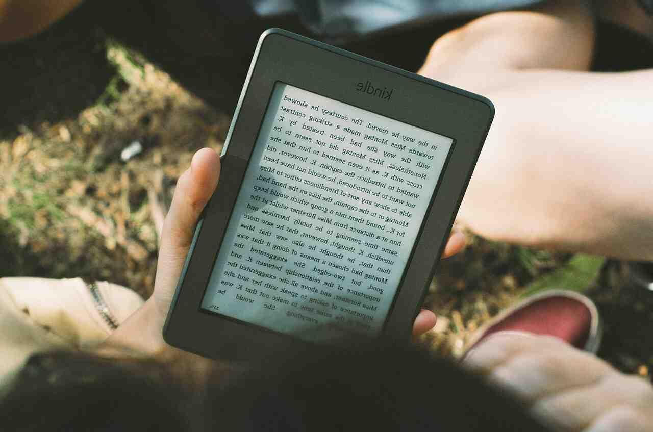 Comment fonctionne l'abonnement Kindle ?