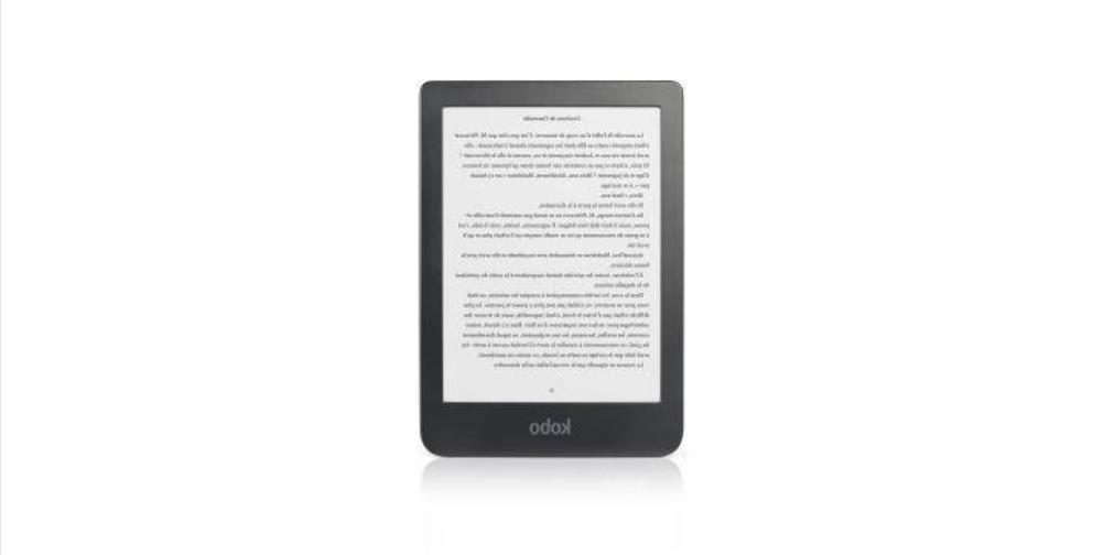 Comment télécharger des livres gratuitement sur liseuse Kobo ?