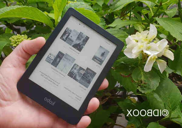 Comment télécharger des livres sur une liseuse Kobo ?