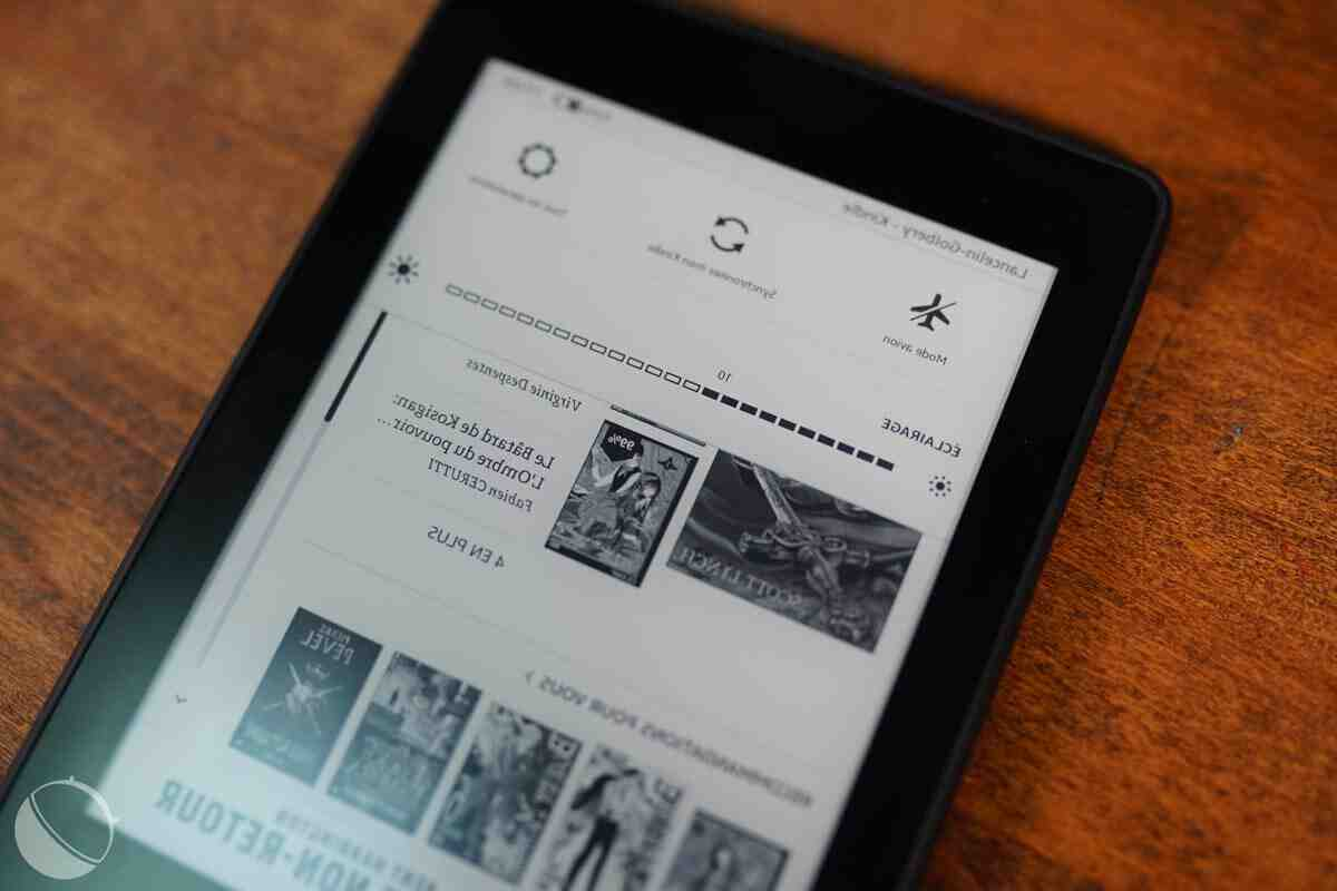 Où acheter liseuse Kindle Paperwhite ?