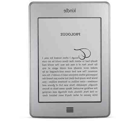 Quelle est la dernière génération de Kindle ?