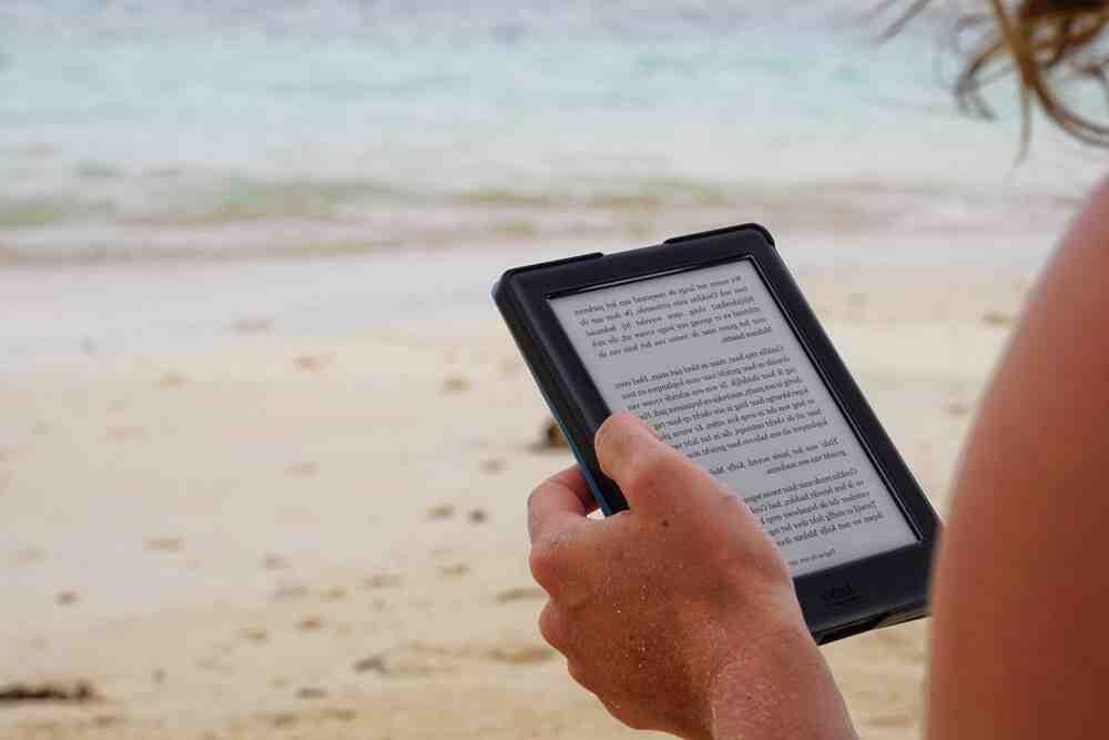 Quelle est la meilleure liseuse électronique ?