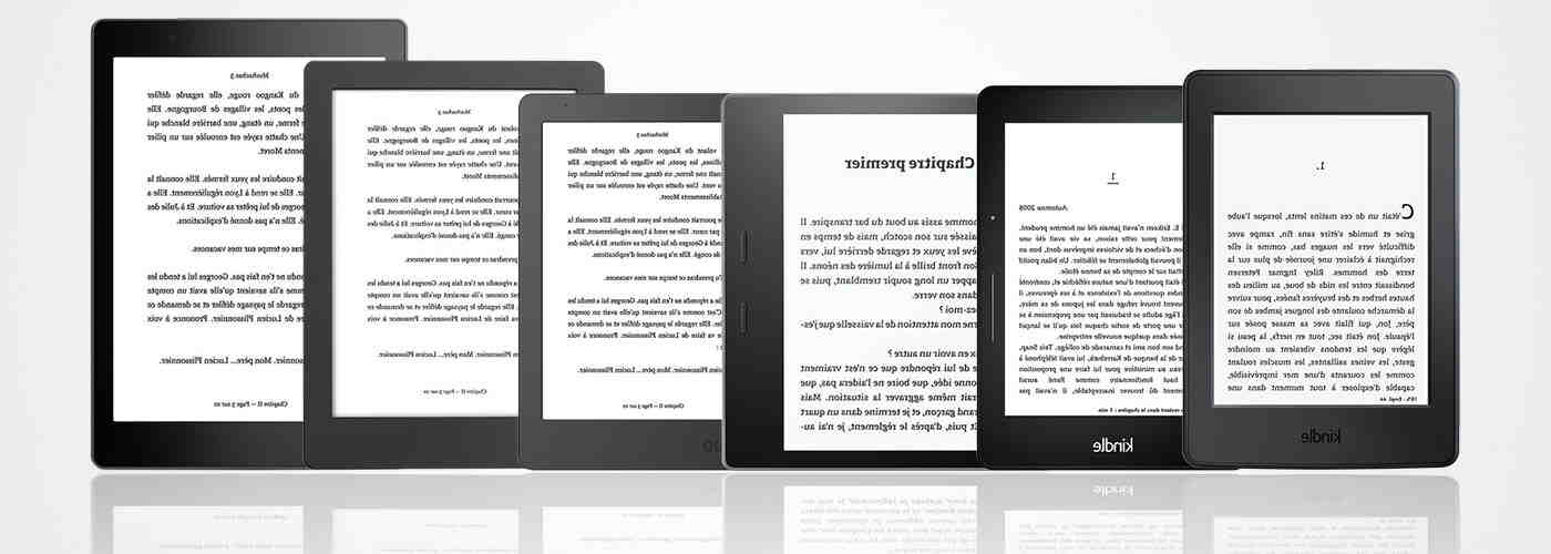 Quelle est la meilleure liseuse rapport Qualité-prix ?