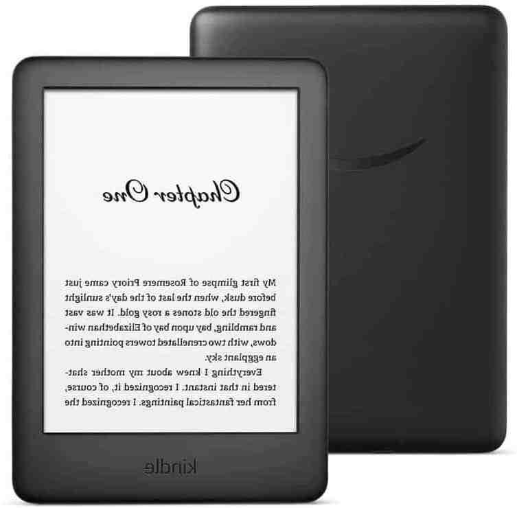 Comment utiliser une tablette comme liseuse ?